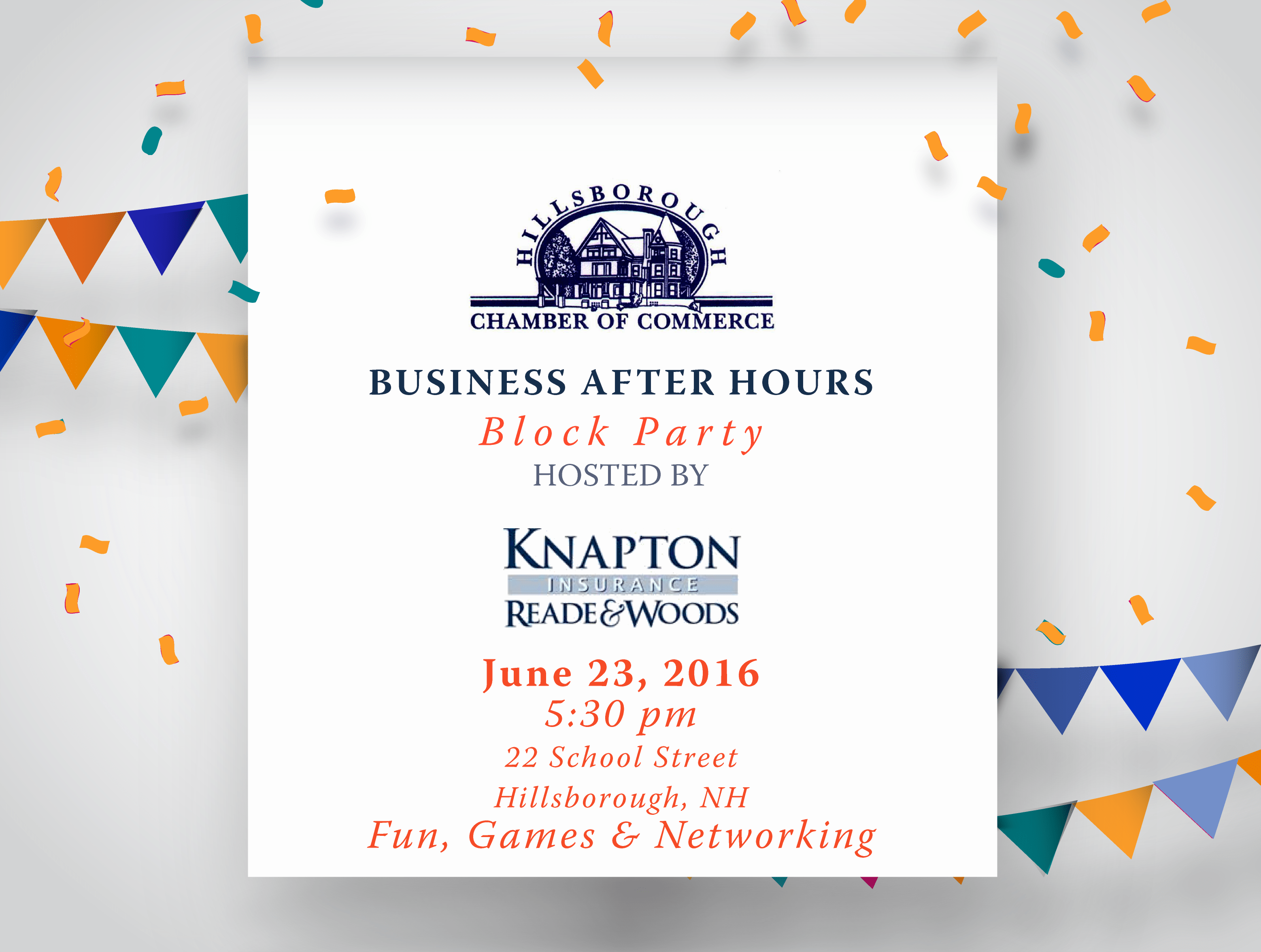 KRW chamber after hours
